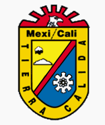 Coat of Arms Mexicali